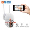 CamHi PTZ Overvåkningskamera WiFi HD
