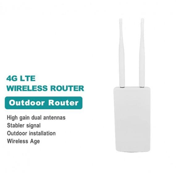 4G WiFi Router Utendørs
