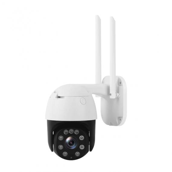 CamHi PTZ Overvåkningskamera Ultra HD WiFi
