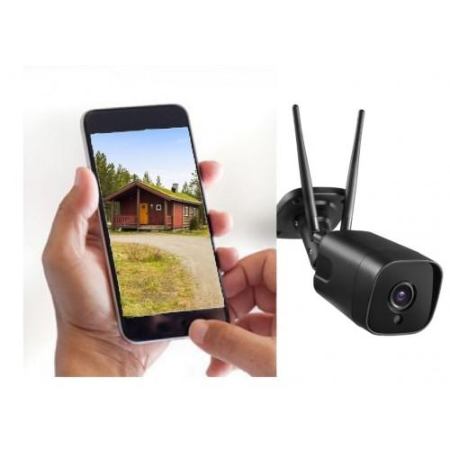 4G Kamera